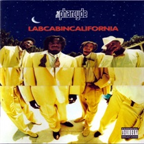 Labcabincalifornia 20th Anniversary Edition Gold Vinyl