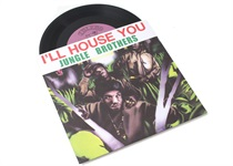 I Ll HOUSE YOU / ON THE RUN