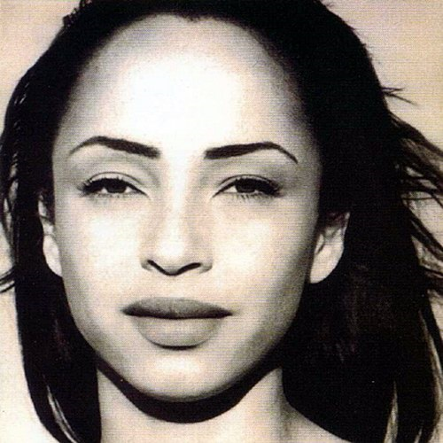 THE BEST OF SADE GATEFOLD 2016