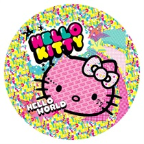 HELLO KITTY HELLO WORLD RSD EXCLUSIVE