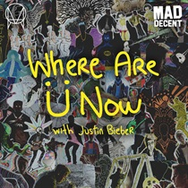 WHERE ARE U NOW RSD 12INCH