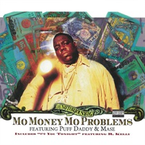 MO MONEY MO PROBLEMS RSD 12INCH