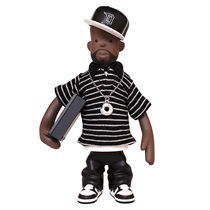J DILLA FIGURE BY PAY JAY (DONUTS EDITION)