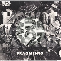 FRAGMENTS (WHITE VINYL 7)