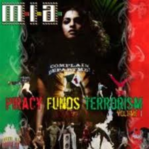 PIRACY FUNDS TERRORISM VOL.1