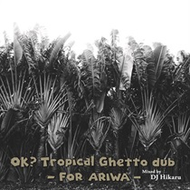 OK? TROPICAL GHETTO DUB - FOR ARIWA -