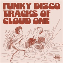 FUNKY DISCO TRACKS OF CLOUD ONE