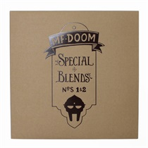 SPECIAL BLENDS VOL. 1&2