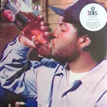 ICE CUBE PRESENTS THE ST IDES BOOTLE