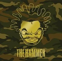 THE HAMMER EP