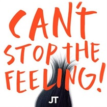 CANT STOP THE FEELING (SOUNDTRACK)