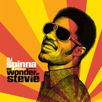 THE WONDER OF STEVIE VOL.3 (2LP)
