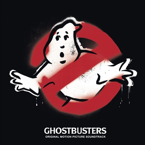 GHOSTBUSTERS(ORIGINAL MOTION PICTURE SOUNDTRACK)