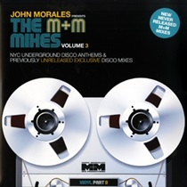 JOHN MORALES PRES. THE M & M MIXES 2