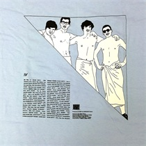 IV T-SHIRT (XL)