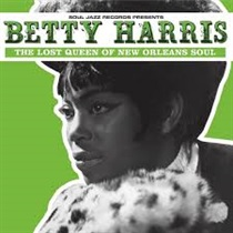 BETTY HARRIS THE LOST QUEEN OF NEW