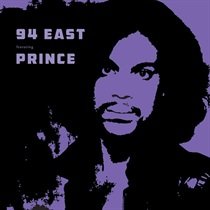 94 EAST FEATURING  PRINCE  LP