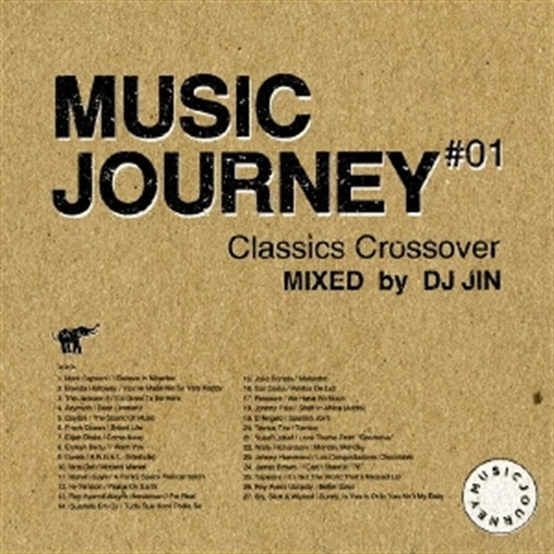 MUSIC JOURNEY #01 CLASSICS CROSSOVER