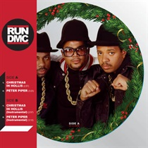 CHIRISTMAS IN HOLLIS(PICTURE DISC)