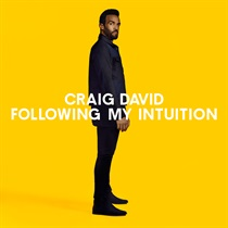 FOLLOWING MY INTUITION(LP+CD)
