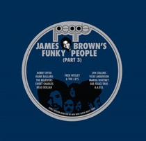 JAMES BROWN  FUNKY PEOPLE (PART 3)