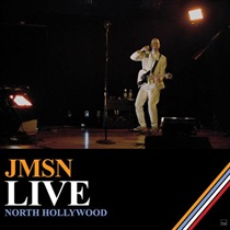 JMSN LIVE IN NORTH HOLLYWOOD