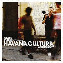 HAVANA CULTURE ANTHOLOGY