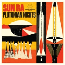 PLUTONIAN NIGHTS REFLECTS MOTION 1
