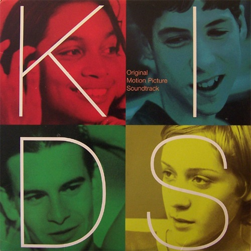 KIDS (SOUNDTRACK)