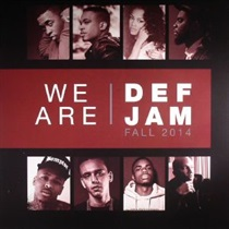 WE ARE DEF JAM FALL 2014