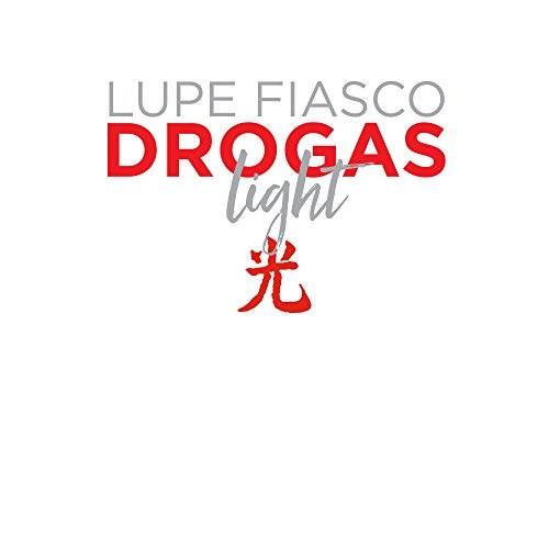 DROGAS LIGHT