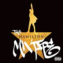 THE HAMILTON MIXTAPE (SOUNDTRACK)