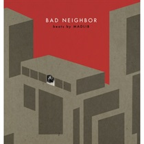 BAD NEIGHBOR INSTRUMENTALS