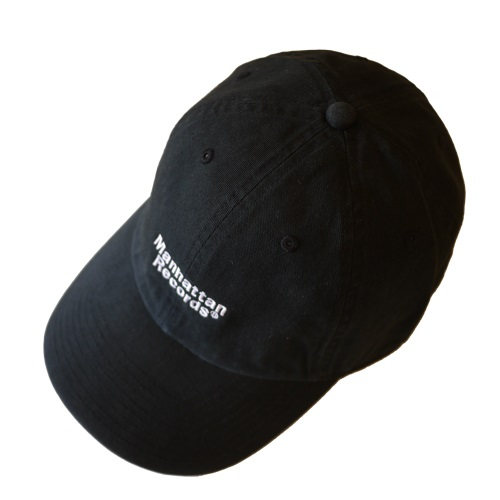STARTER LOW CAP (BLACK)
