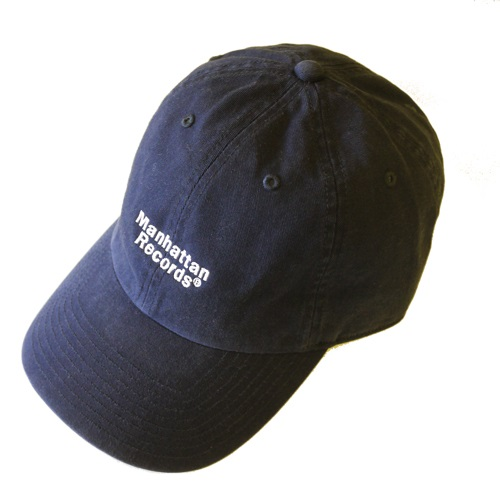 STARTER LOW CAP (NAVY)
