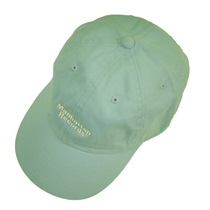 STARTER LOW CAP (PASTEL GREEN)