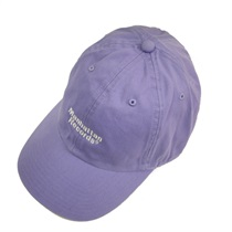STARTER LOW CAP (PASTEL PURPLE)