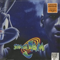 SPACE JAM: MUSIC FROM AND INSPIRED B