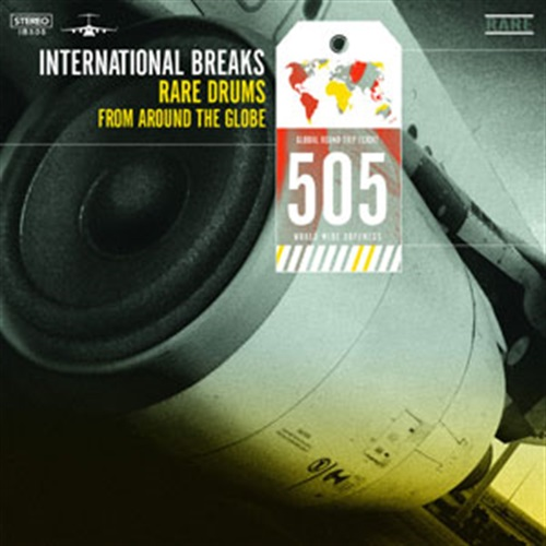 INTERNATIONAL BREAKS VOLUME 5