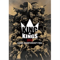 KING OF KINGS 2016 DVD