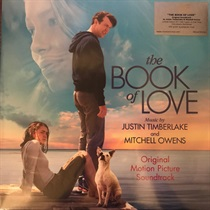 THE BOOK OF LOVE (SOUNDTRACK)
