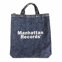 MANHATTAN DENIM 2WAYBAG