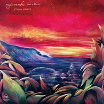 MAGICNNUMBER FEAT. MARTER/BEHIND THE PEAK