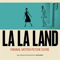LA LA LAND (ORIGINAL MOTION PICTURE)