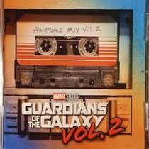 GUARDIANS OF THE GALAXY VOL. 2: AWES