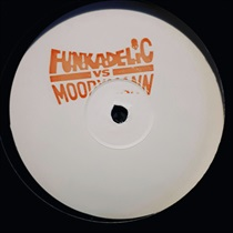 COSMIC SLOP (MOODYMANN MIX)