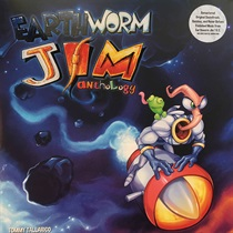 EARTHWORM JIM ANTHOLOGY (FLESH/SNOTT