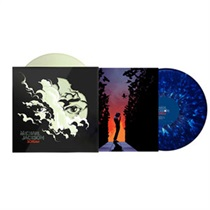 SCREAM GLOW IN THE DARK VINYL