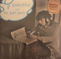 INVENTION AND THE QUIET PARTY