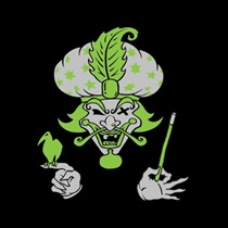 THE GREAT MILENKO 20TH ANNIVERSARY EDITION